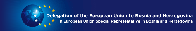 Delegation of the European Union to Bosnia and Herzegovina/EU Special Representative